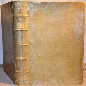 Historia de rebus in Gallia gestis ab: Dondini, Gulielmo (1606-1678)