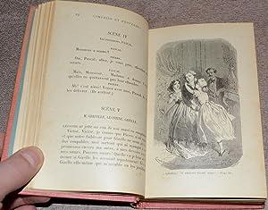 Comédies et Proverbes: Ségur, Mme la Comtesse de (Sophie Rostopchine) [1799-1874]