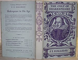 The Cult of Shakespeare
