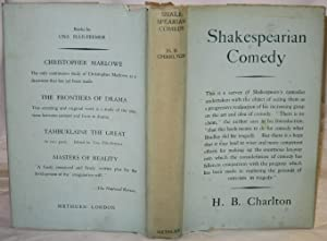 Shakespearian Comedy