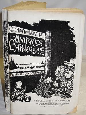Ombres Chinoises: Lemercier de Neuville,