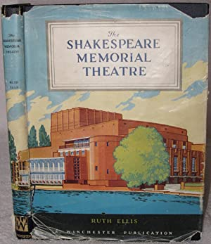 The Shakespeare Memorial Theatre