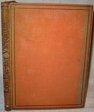 Less Eminent Victorians. By R. D.: Davies, Randall (1866-1946)