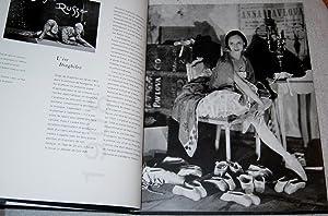 PAROLES DE CORPS. La chorégraphie au XXe siècle: Vila, Thierry (1947-)