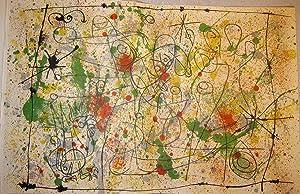 Ubu Roi. Lithographies originales de Joan Miró.: Jarry, Alfred (1873-1907);
