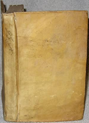 Institutiones Metaphysicae usui tironum aptatae ac Libris: A.G.P.R.P.