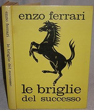 Le briglie del Successo: Ferrari, Enzo (1898-1988)