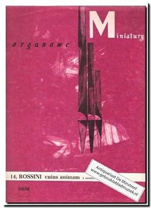 Cuiuis animam: Rossini, Gioacchini