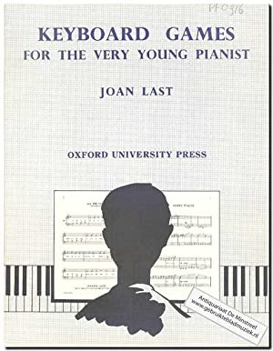 Keyboard games: Last, Joan