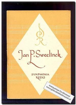 Jan. P. Sweelinck: Van den Sigtenhorst Meijer, B