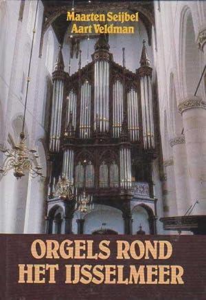 Orgels rond het IJsselmeer: Seijbel, M