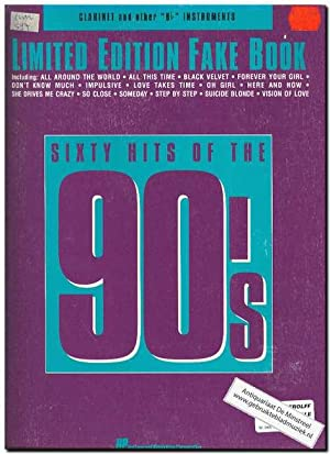 Sixty hits of the 90's: Div Komponisten