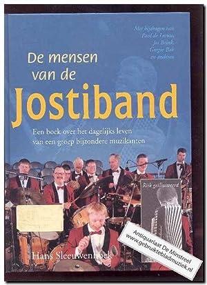 De mensen van de jostiband: Sleeuwenbroek, Hans