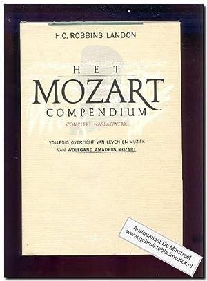 Het Mozart compendium: Landon, H.C