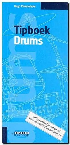 Tipboek Drums: Pinksterboer, Hugo
