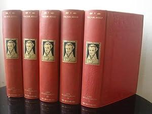 L'Oeuvre complète de Victor Hugo. Les Misérables.: Victor Hugo