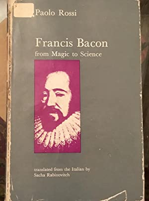 Francis Bacon from magic to science
