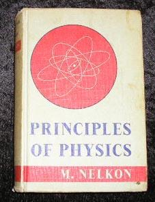 Principles of Physics: M Nelkon