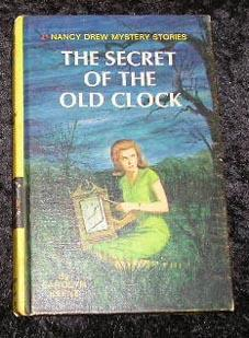 The Secret of the Old Clock