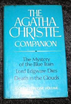 The Agatha Christie Companion; The Mystery of: Agatha Christie