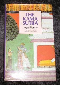 The Kama Sutra: Richard Burton