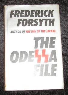 The Odessa File: Frederick Forsyth