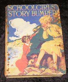Schoolgirls Story Bumper: Arthur Groom, Theodore