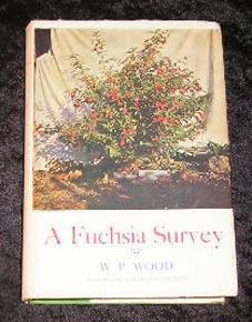 A Fuchsia Survey: W P Wood
