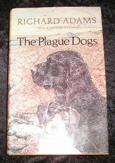 The Plague Dogs: Richard Adams
