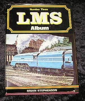 LMS Album Number 3: Brian Stephenson