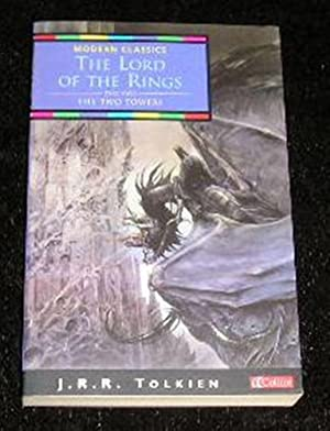 Lord of the rings book first page