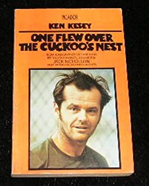 one flew over the cuckoo s nest not cliffsnotes not sparknotes by  one flew over cuckoo s nest ken kesey