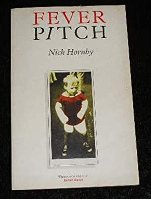 Fever Pitch: Nick Hornby
