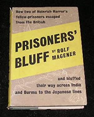 Prisoners' Bluff: Rolf Magener