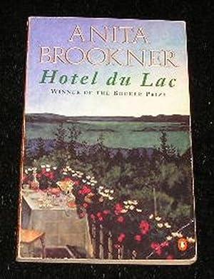 Hotel Du Lac: Anita Brookner