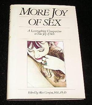 More Joy of Sex: Alex Comfort