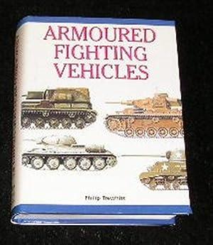 Armoured Fighting Vehicles: Phillip Trewhitt