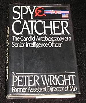 Spy Catcher