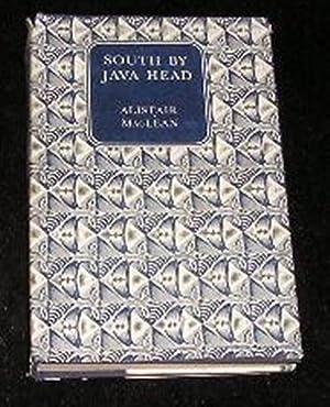 South By Java Head: Alistair MacLean