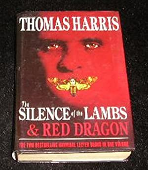 The Silence of the Lambs & Red: Thomas Harris