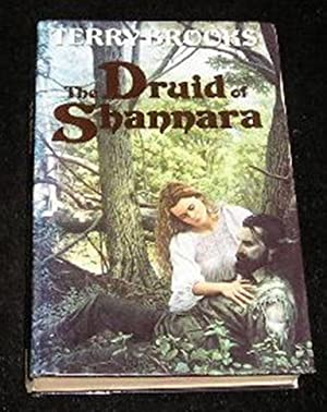 The Druid of the Shannara