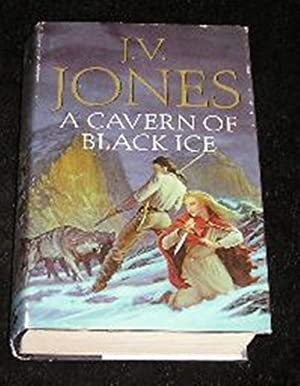 A Caven of Black Ice