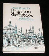 Brighton Sketchbook: David Peacock