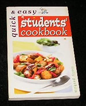 students' Cookbook