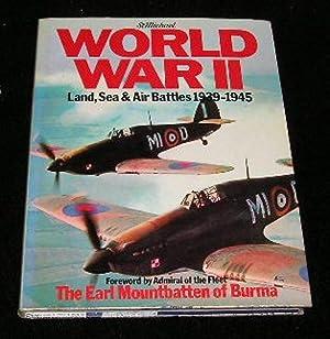 World War 2: Christopher Chant