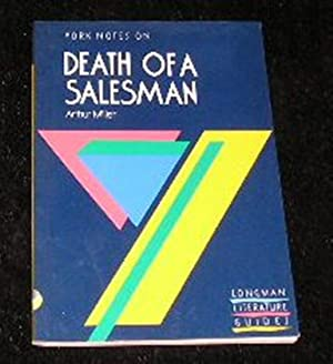 an analysis of a novel death of a salesman by arthur miller Study guide for death of a salesman death of a salesman study guide contains a biography of arthur miller, literature essays, quiz questions, major themes, characters, and a full summary and analysis.
