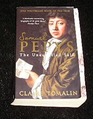Samuel Pepys the Unequalled Self