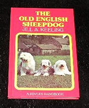 keeling jill a - the old english sheepdog - AbeBooks