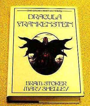 Dracula Frankenstein: Bram Stoker Mary