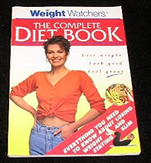 The Complete Diet Book